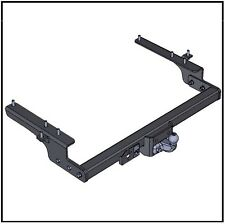 Towbar Trailer Tow Ball Jeep Grand Cherokee I 1991 to 1999 Tow Hitch