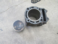1988 Honda CH250 CH 250 Elite Scooter Cylinder and Piston