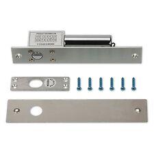 Electric Drop Bolt Door Lock 2 line DC 12V Induction Auto electronic door lock