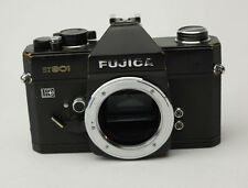 Fujifilm Fujica ST801 35mm SLR Film M42 Camera Body