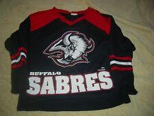 Buffalo Sabres Youth Small 1990s Design Jersey,COOOOOOOOOOOOL LOOK, COOLER PRICE