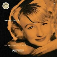 My Gentleman Friend; Blossom Dearie 2003 CD, Jazz Vocals, Kenny Burrell, Ray Bro