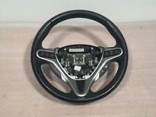 HONDA CIVIC 2006 MK8  STEERING WHEEL LEATHER MULTIFUNCTION
