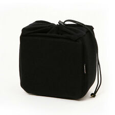 New MATIN Deluxe Cushion Partition DCP-20 Black for Digital Camera DSLR SLR Bag