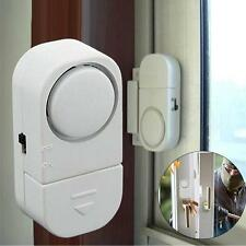 Security Alarm System Wireless Home Door Window Motion Detector Sensor