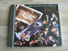 jazz CD british *SIGNED* swing *NEAR MINT*private DIGBY FAIRWEATHER george melly