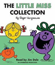 Mr. Men and Little Miss: The Little Miss Collection : Little Miss Sunshine;...