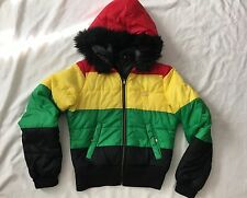 Luxirie LRG Lifted Research Group Women Ski Snowboard Jacket Large SXS