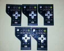5 x HP Pavillion DV2000 DV6000 DV9000 Media Center Remote Control 435743-001