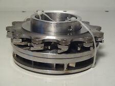 Turbolader Düsenring Mazda 6 CiTD / MPV II DI - VJ32 / VDA10019
