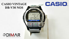 VINTAGE  CASIO DB-V30 NOS EASY REC DATA BANK MODULE 1590