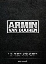 Album Collection [Limited Edition Box] New CD
