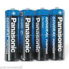 48 Panasonic AA R6 lose Batterien Mignon Zink Carbon UM3 NEU 1,5V DHL-Versand