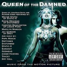 Queen of the... [Soundtrack] [Import] [Audio CD] Various