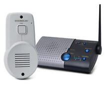 Chamberlain NDIS Wireless Indoor/Outdoor Portable Intercom System
