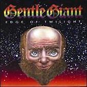 Gentle Giant - Edge of Twilight (2011)