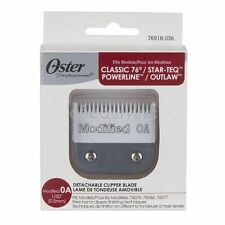 Oster Detachable Replacement Blade #Modified OA For Classic 76 Clipper #76918-03