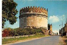 BG13671 tomba di cecilia metella  roma   italy
