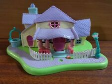 Vintage bluebird polly pocket maison disney minnie's surprise party 1995