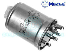 Meyle Fuel Filter, In-Line Filter 100 127 0012