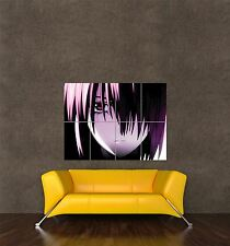 POSTER PRINT MANGA ANIME CARTOON CHARACTER MAYU ELFEN LIED JAPAN COOL SEB759
