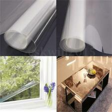 Safety & Security Clear Glass Window Tint Film Protection Anti Shatter 76cm x2m