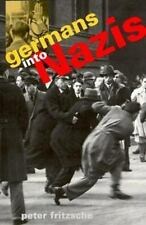 Germans into Nazis-ExLibrary