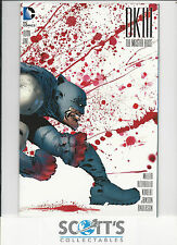 DARK KNIGHT III MASTER RACE   #1   NM  NEW (1:100 MILLER VARIANT) FREEPOST