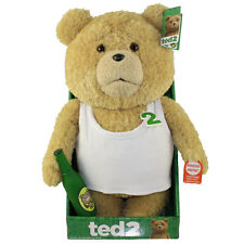 Ted 2 Movie - Plush Figure Dress Up - TANK TOP (Rated R Explicit)(w/sound -16 in