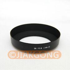 HN-2 52mm Metal Lens Hood NIKON AF 28mm f/2.8D 35-70mm