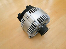 Valeo Audi Vw 059903015R  TG17C020  TG17C022 180 Amp  NEW ALTERNATOR AAI004