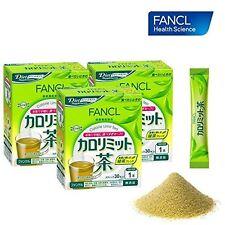 Fancl CALO LIMIT CALORIE LIMIT TEA 30-Sachet x 3-Pack