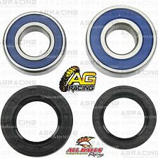 All Balls Rear Wheel Bearings & Seals Kit For Honda CR 250R 1982 82 Motocross
