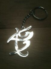 City Of Bones - Collana Instrument - Keyring/Bag Charm