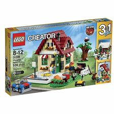 Lego Creator Changing Seasons 31038 Sealed MISB
