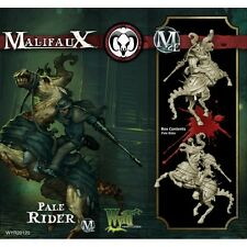 Malifaux M2E The Guild Pale Rider Box Set Wyrd Miniatures BNIB Free UK P&P