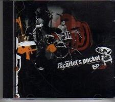 (CJ995) Scarlet's Pocket EP - 2005 CD