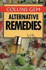 Alternative Remedies (Collins Gem)
