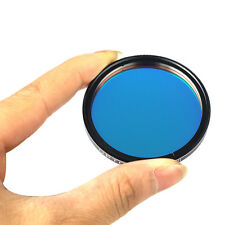 """OPTOLONG 2"""" 25nm O-III Filter for Telescope Eyepiece Cuts Light Pollution Top co"""
