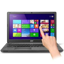 "Acer Aspire 15"" Touchscreen Intel i5 6Gb Ram 1TB HDD Webcam Windows Notebook PC"