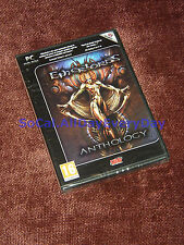 Etherlords Anthology (PC-DVD) **BRAND NEW & SEALED** 1 2 I II online multiplayer