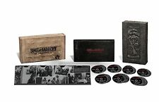 SONS OF ANARCHY Collector's Box Set Seasons 1-7 DVD 1 2 3 4 5 6 7 - NEW SEALED