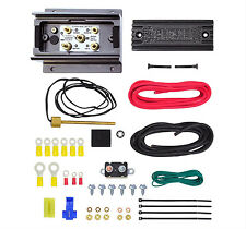 Derale Performance PWM Adjustable Electric Fan Controller Kit w/ Push-In Probe