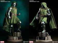 Sideshow Marvel Fantastic Four Dr. Doom Premium Format Figure Statue In Stock