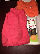 American Girl Lanie's Butterfly Outfit MIB