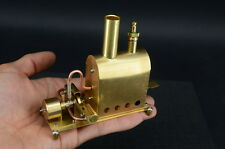 New Mini Steam Boiler for M28 Steam Engine
