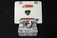 07 - 16 KTM 250 300  INTERMEDIATE EXHAUST FLANGE 54837001200 08 09 10 11 12 13