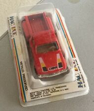 VINTAGE 80s# YATMING MAC DUE CHEVROLET CHEVY PICK UP RED   1:64# NIB RARE