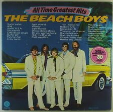 "2x12"" LP - The Beach Boys - All Time Greatest Hits - L5649h - washed & cleaned"