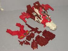 """G1 TRANSFORMER COMPUTRON SCATTERSHOT COMPLETE LOT # 4 """"LOTS OF PICS/PROF:CLEANED"""